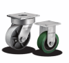 700 Series Shockmaster™ Kingpinless Casters