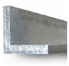 Aluminum 6063 Extruded Angle, ASTM B221, 1/4