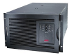 APC Smart-UPS - UPS ( rack-mountable ) - AC 208 V - 4 kW - 5 -- SUA5000RMT5U