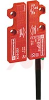 Switch; Non-Contact Safety Interlock; Compact Rectangular -- 70007912