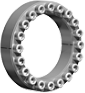 RINGFEDER Locking Assembly -- RfN 7012