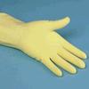 Flocked Latex Gloves -- 9118