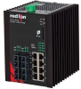 Switches, Hubs -- NT24K-12GXE4-SC-10-POE-ND -Image