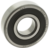 Medium 6300 Series Deep Groove Ball Bearing -- 6314 2RSJEM