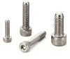 Clamping Bolt - Ceramic Ball -- SCBS-CE