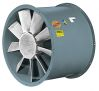 Adjustable Pitch Vaneaxial Fan -- 65C Series