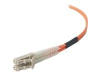Belkin network cable - 6.6 ft -- LCLC625-02M-TAA