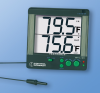Traceable® Digital Thermometer w/ Rec. Output -- Model 4143