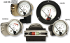 Piston Sensor Differential Pressure Gauge -- 1203PGT - Image