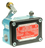 Explosion-Proof Limit Switches Series EX: Side Rotary; 1NC 1NO SPDT Snap Action; 0.5 in - 14NPT conduit -- EX-AR128