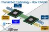 Intel® CV82524EFL Thunderbolt™ Controller - Image