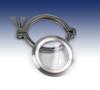 Optical Grade Polymer Windows -- MetaPlex®