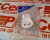 LEVITON 125 ( WH ADAPT PLUG REC TO LAMPH 660A125V ) -Image