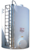 Vertical Vacuum Tanks -- VVAC Series