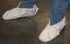 Shoe Covers,L,White,PR200 -- 13V938