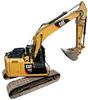 Excavators -- 320E LRR - Image