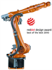 Low Payloads 6-Axis Articulated Robot -- KR 5 arc