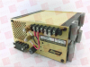 ACOPIAN W24MT16 ( GOLD BOX SWITCHING REGULATED POWER SUPPLY, AC-DC SINGLE OUTPUT, INPUT VOLTAGE RANGE: 90 TO 132; NOMINAL OUTPUT VOLTAGE 24, OUTPUT CURRENT AMPS: 16 ) -- View Larger Image
