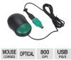 Chester Mouse CTMO One-Button Mouse - Small size for small h -- CTMO - Image