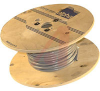 Cable, Flexible; 2; 16 AWG; 26 x 30; 0.275 in.; 0.022 in.; Lubricated PVC -- 70139754