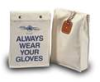 Estex Low-Voltage Gloves Bags -- sf-19-811-334
