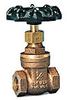 Bronze Globe Valve -- Series GLV - Image