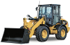 Compact Wheel Loaders -- 908H2 - Image