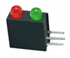 Assembly - Circuit Board LEDs