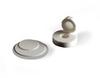Ionic Conductors for Oxygen Sensors, Alumina Toughened Zirconia -- DuraSense? Ceramic
