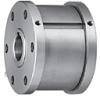 MZEU-40 mm Bore Cam Clutch -- MZEU40E5+E5 -Image