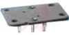 IC Socket;socket for TO-3 case .045 thickness -- 70182263 - Image