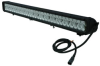 LED Light Emitter - 60 LEDs - 10800 Lumen - 180 Watts - Extreme Environment - 1400'L X 220'W Beam -- LEDLB-60E