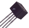 FAIRCHILD SEMICONDUCTOR - QRD1113 - OBJECT SENSOR, TRANSISTOR -- 518836