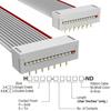 Rectangular Cable Assemblies -- H6MMH-1436G-ND -Image