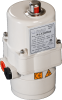 P1 Series Quarter Turn Electric Actuators -- P1-xxxPN4 - Image