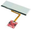 Evaluation Boards - Expansion Boards, Daughter Cards -- 1568-LCD-15079-ND