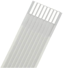 Flat Flex Ribbon Jumpers, Cables -- 0152670839-ND -Image