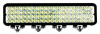 240 Watt LED Light Emitter - 80 LEDs - Visible /Infrared Combo. Light - 1750' X 300' -- LEDLB-80X2E-VIR