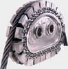 Hilman SpaceSaver® Roller Sheave -- SSRS
