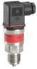 MBS 3150, Compact pressure transmitters with pulse snubber for marine applications -- 060G1477