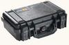 Protector Case,0.12 cu. ft.,Black -- 13D714