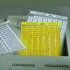 Desktop Printer Labels : Laser/Inkjet : Component Labels -- C200X100YML