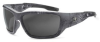 Ergodyne Skullerz BALDR-PZTY Polarized Safety Glasses Smoke Lens - Kryptek Typhon Frame - Full Frame - 720476-57531 -- 720476-57531