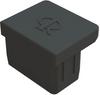 Blanking Plugs -- CP-RJ45