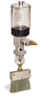 (Formerly B1745-2X13), Manual Chain Lubricator, 2 1/2 oz Polycarbonate Reservoir, Flat Brush Stainless Steel -- B1745-002B1SF1W -- View Larger Image