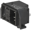 IEC Appliance Inlet C14 with Line Switch 2-pole, Fuseholder 1- or 2-pole, for PCB mounting,