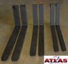 ATLAS FORKLIFT FORKS -- HFKI34X5X60