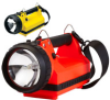 Rechargeable Lantern -- FireBox Vehicle Mount System