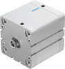 ADN-80-50-I-P-A Compact cylinder -- 536369-Image