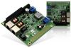 PC/104 Power over Ethernet Module -- PFM-P01A -- View Larger Image
